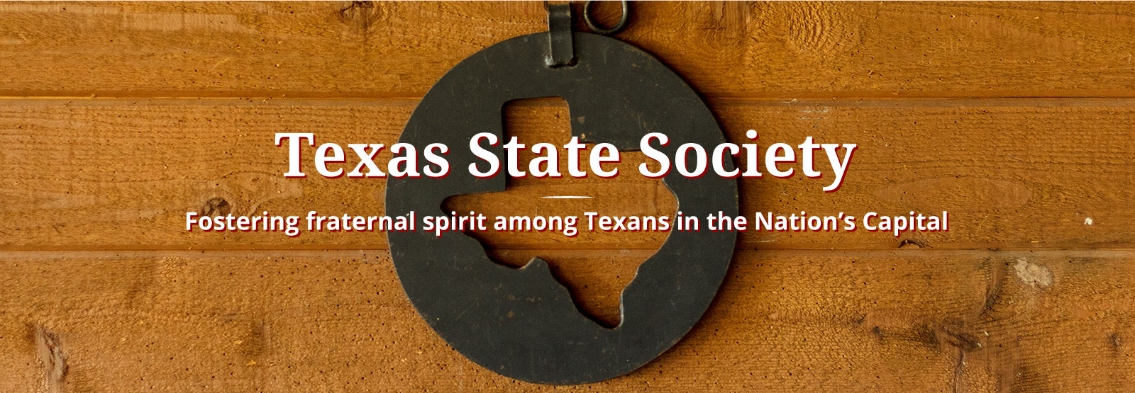 Texas State Society